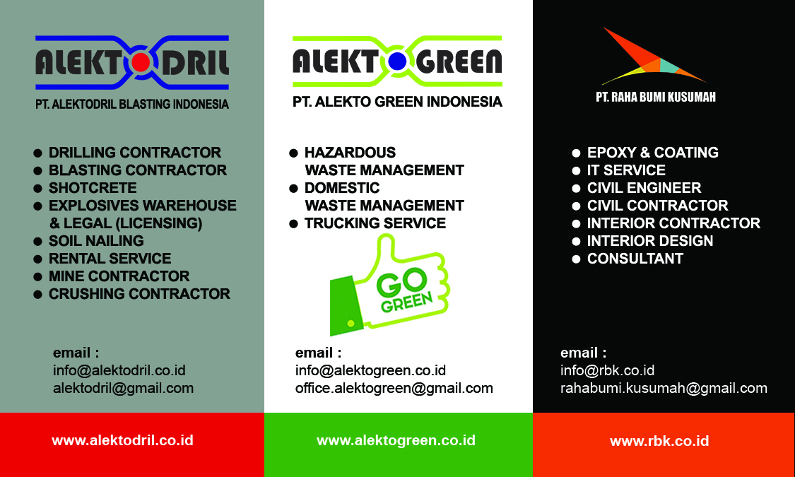 ALEKTO GROUP